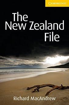 The New Zealand File Level 2 Elementary/Lower-intermediate (Cambridge English Readers) par [MacAndrew, Richard]