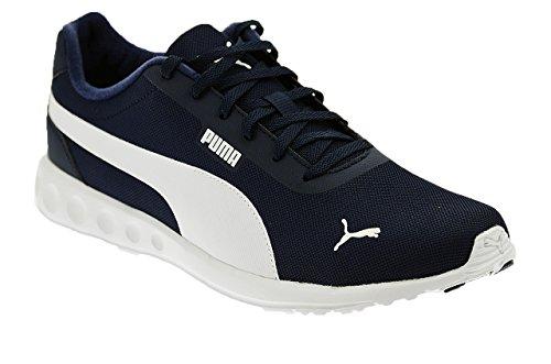 Puma , Herren Laufschuhe Blau