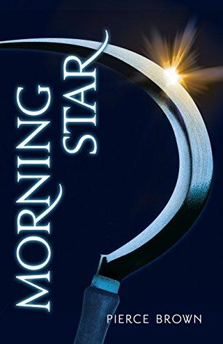 Morning Star: Red Rising Series 3 (English Edition) Brown Böden