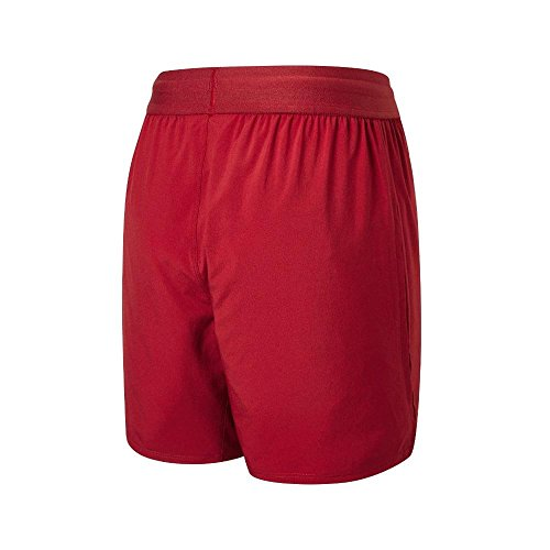 New Balance Liverpool Home Junior Short 2018 2019 Youth Extra Large - 158 CM Red