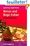 Nimzo and Bogo Indian