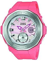 Casio Baby-G Damen-Armbanduhr BGA-220-4AER