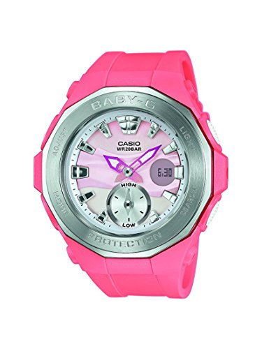 Casio Baby-G Women's Watch BGA-220-4AER
