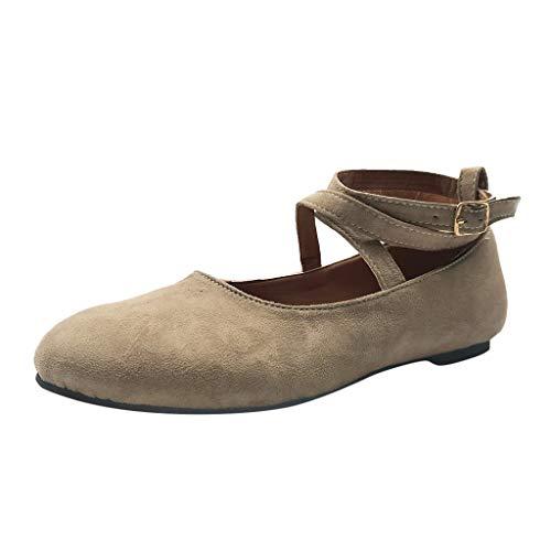 ESAILQ Kleider Sicherheitsschuhe Herren Damen Arbeitsschuhe Leicht Atmungsaktiv Sneaker mit Stahlkappe Stahlsohle