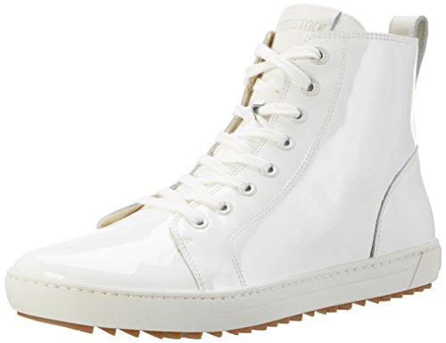 Birkenstock Damen Bartlett High-Top Weiß (White)