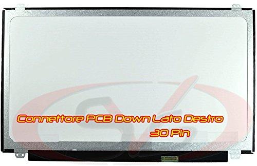 siliconvalleystore DISPLAY SLIM LED 15.6