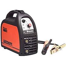 Electrodos sudor dispositivo minarc 150 Classic