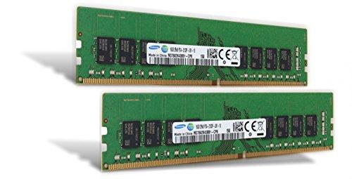 Preisvergleich Produktbild 32Gb 2x 16Gb RAM DDR4 für HP ENVY Phoenix 860 Pc Dimm 2133MHz
