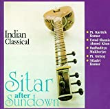 Sitar After Sundown