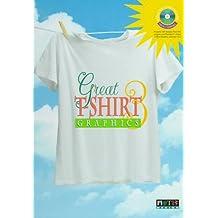 Great T-Shirt Graphics 3 (Motif Design)