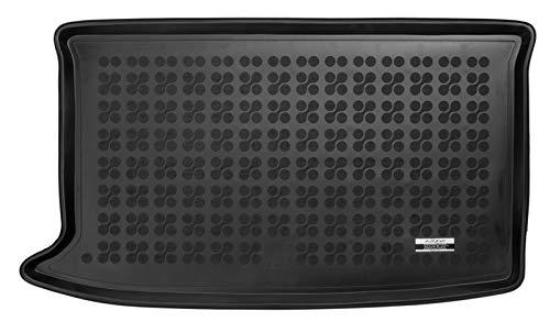 AZUGA AZ12000399 Gummi Kofferraumwanne Premium Antirutsch fahrzeugspezifisch