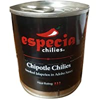 Chipotle en Adobo 215g - SPICESontheWEB