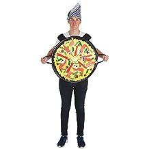 LLOPIS - Disfraz Adulto Emoticono Paella