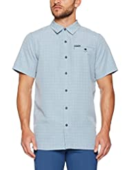 Columbia Declination Trail Ii Chemise Manches Courtes Homme