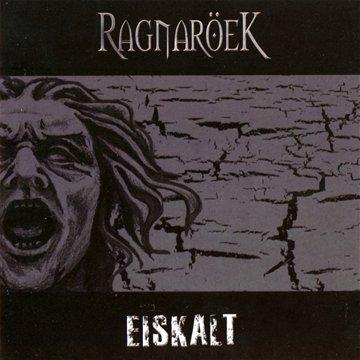 Ragnaröek: Eiskalt (Audio CD)
