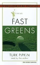 Fast Greens (Audio Literature Presents)