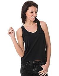 Kaporal Tee Shirt Fishy black