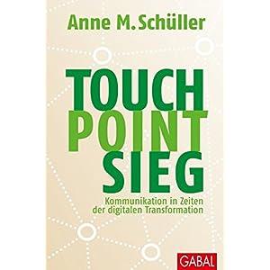 lesen Touch  Point  Sieg : Kommunikation in Zeiten der