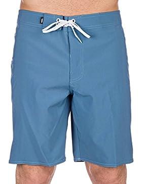 Vans –Bañador para hombre Side Stripe Bañador para hombre, copen blue, 32