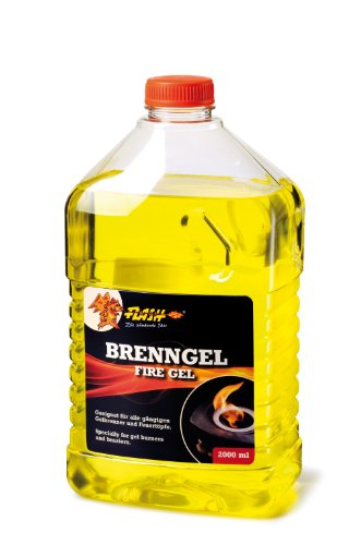 Flash 55875 Brenngel 2000 ml