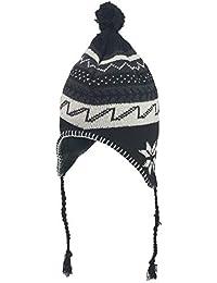 Amazon.it  Cappello peruviano - Cappelli e cappellini   Accessori ... b6d9fae39590