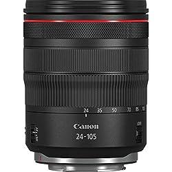 Canon Objectif RF 24-105mm f/4 L is USM
