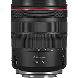 Canon RF 24-105mm F4L IS USM Objektiv (77mm Filtergewinde) schwarz (B07H94FVD8) | Amazon price tracker / tracking, Amazon price history charts, Amazon price watches, Amazon price drop alerts