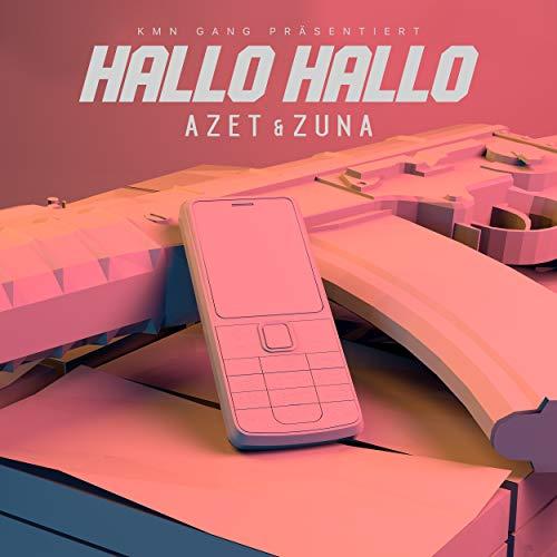 Hallo Hallo [Explicit]