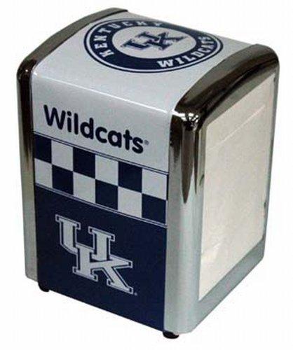 Big D Halfter (Game Day Outfitters NCAA Kentucky Wildcats Serviettenhalter im Retro-Design)