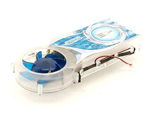 Mini Kühlschrank Geräuschlos : Iceq liter mini kühlschrank blau iceq bb