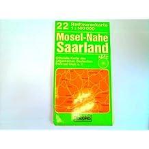 Mosel - Nahe - Saarland