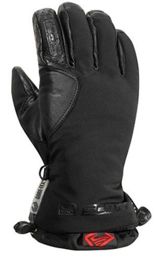 Scott Herren Softshell Handschuh der, Herren, schwarz