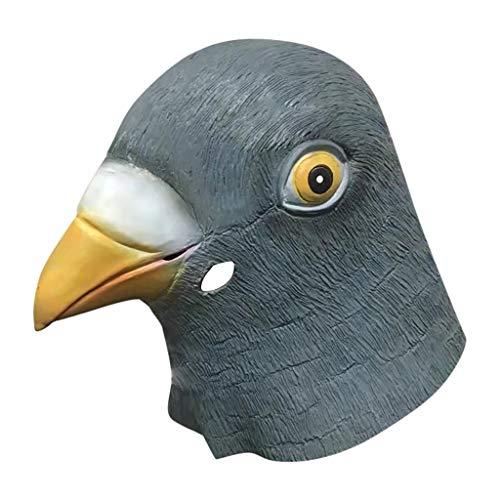Sehr Scary Halloween Masken - Halloween Vogel Kopf Maske Cosplay Scary