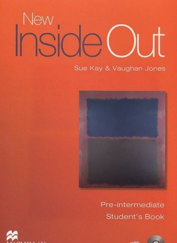 New Inside Out: Pre-intermediate Student's Book