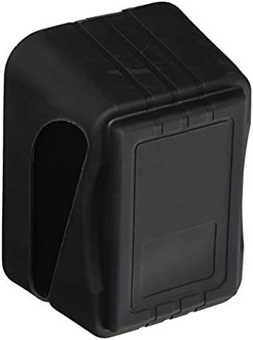 Kidde AccessPoint 001267 KeySafe Pro Multiple Key, Pushbutton, with Cover, Black