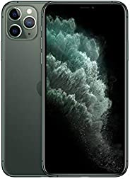 Apple iPhone 11 Pro Max (512 GB) - Middernachtgroen