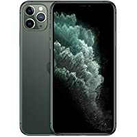 Apple iPhone 11 Pro Max (256GB) - Midnight Green
