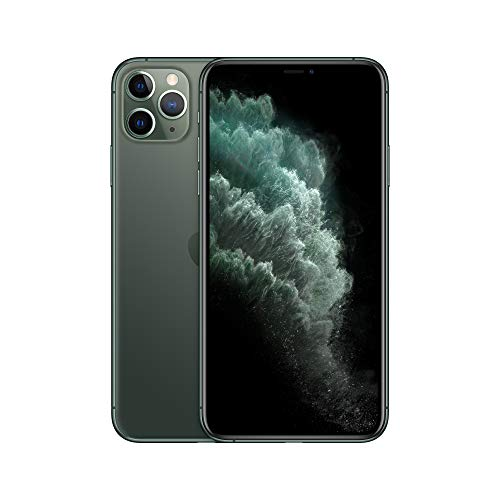 Foto Apple iPhone 11 Pro Max (64GB) - Verde Notte