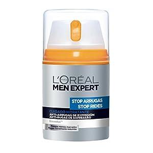 L'Oréal Paris Men Expert Expresión Dado Hidratante Anti-Arrugas – 50 ml