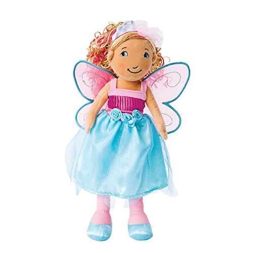 Manhattan Toy Groovy Girls fairybelles Breena-Puppe