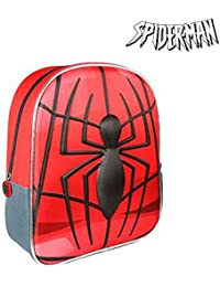 Spiderman CD-21-2089 2018 Mochila Infantil, 40 cm