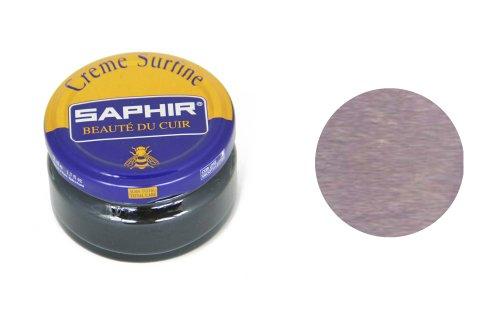 Cirage Saphir pommadier (Crème Surfine) platine