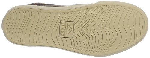 Reef Outhaul Premium, Baskets mode homme Marron (Brown Flannel)