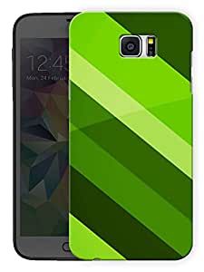 """Humor Gang Pattern Green Eco Printed Designer Mobile Back Cover For """"Samsung Galaxy Note 5"""" (3D, Matte Finish, Premium Quality, Protective Snap On Slim Hard Phone Case, Multi Color)"""