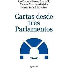 Cartas desde tres Parlamentos ((Fuera de colección))