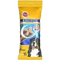 Pedigree Dentastix Large Breed Dog - Oral Care, 270 g Weekly Pack (7 Sticks)