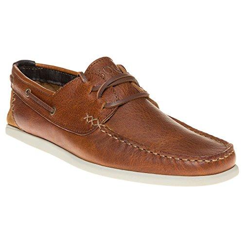 Sole Admiral Homme Chaussures Fauve Fauve