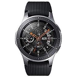 Samsung Galaxy Smartwatch Bluetooth - Gris Acier