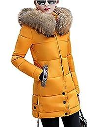 Suchergebnis auf Amazon.de für  Jacken Mit Fellkapuze - Gelb  Bekleidung 0942304f66