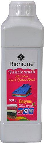 Le Bionique 2in 1 Fabric Wash - 500g
